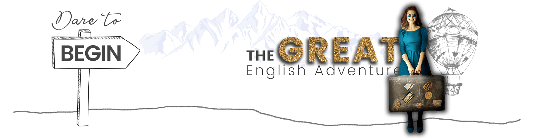 Solutions to English Literacy, Great English Adventure