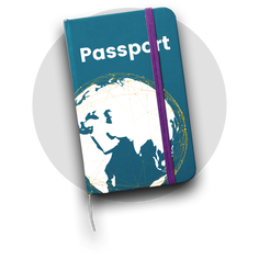 Passport to improving English